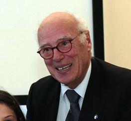 Paolo Allegretti – Presidente sez UNVS Firenze